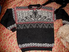 Nagano Front by fortuknit, via Flickr
