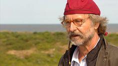 MORD IN OSTFRIESISCHER IDYLLE So lässt sich Krimiautor Klaus-Peter Wolf von Land und Leuten inspirieren