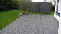 long life,No cracking,Natural wood texture outdoor decking materials-wpc floor