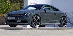 On Location 09.05.2014: Audi TT/TTS Launch at Ascari Circuit in Spain, plus Real World Pics of Nano Grey - Fourtitude.com