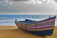 Kerala fishing boat