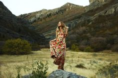 The Fall Hanna Dress | Piper & Scoot @breeag @africash
