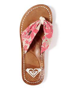 Roxy Palau Sandals