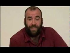 Rory McCann Sandor Clegane audition...I jumped when he started yelling...such a wonderful actor.