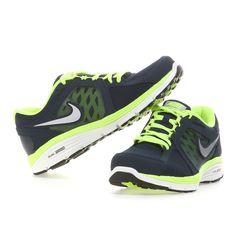 Nike   DUAL FUSION RUN Laufschuhe Herren   bei mysportworld - Love these running shoes!!