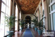 Naval Postgraduate School - Monterey, California