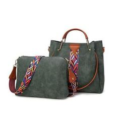"Handbags and purses – Tagged ""Bags"" – Page 2 – Artisalos Crossbody Shoulder Bag, Shoulder Handbags, Shoulder Bags, Designer Messenger Bags, Handbag Patterns, Casual Bags, Green Bag, Bag Sale, Collection"