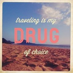 Traveling  .  .  .