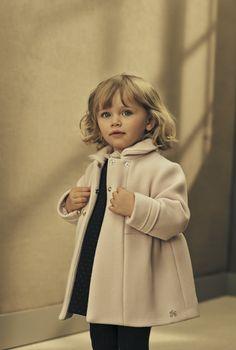 Babies fashion - Tartine et Chocolat - Fall-Winter 2015 Collection