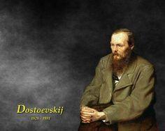 Fiódor Dostoyevski: El psicólogo del alma rusa