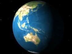 One Planet Living - Sharing the Earth #sharingeconomy #circulareconomy