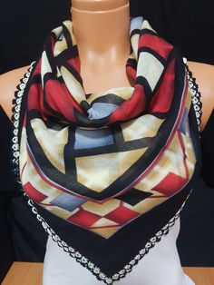 #scarf#turkishscarf#scarves#cowl#turkish oya #scarfhand crocheted lace scarf#scarf #accessories #scarves #romantic #fashion #design #women #forher #love #Gift #shopping#crochet#art#style