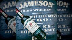 Crow Totem, Jameson Irish Whiskey, Drinks, Bottle, Check, Food, Drinking, Beverages, Flask