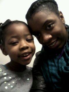 Me and Rya!