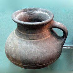 Ceramic jug, VIII-IX century.jpg