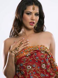 Sunny Leone in  Red Hot