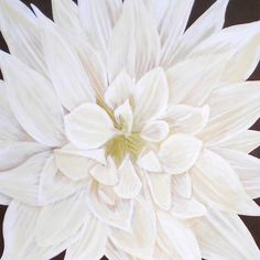 Canvas wall art showcasing a lush blossom motif.   Product: Wall artConstruction Material: Canvas and MDF