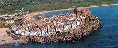 Peñiscola, Castellón | by jordipostales
