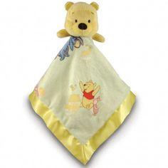 Winnie the Pooh Blanket Love It!
