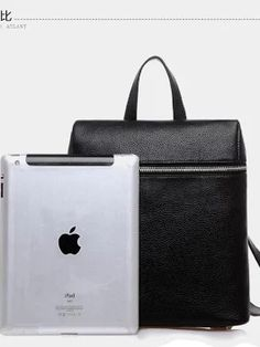 IPAD briefcase backpack