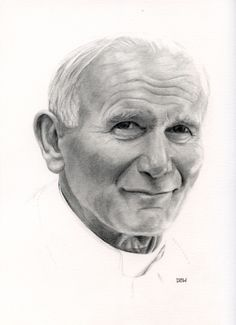 Pope John Paul the Great.or Pope St John Paul the Great. Faustina's Diary Jesus tells her that if Faithful someone special will come from Poland to prepare the way for His Second Coming. Catholic Religion, Catholic Quotes, Catholic Prayers, Religious Quotes, Catholic Saints, Religious Pictures, Papa Juan Pablo Ii, Pope John Paul Ii, Paul 2
