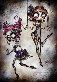 Artificial Beauty Standards by Lithium-Tears.deviantart.com on @deviantART