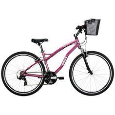 Acabei de visitar o produto Bicicleta Caloi Easy Rider - Aro 700 - 21 Marchas - Alumínio