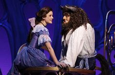 Uihlein Hall at Marcus Center For The Performing Arts Milwaukee, WI - Disney's Beauty And The Beast - tickets, information, reviews