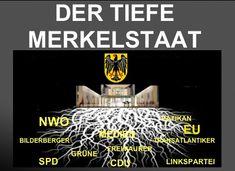 Der BAMF-Skandal zeigt: Merkels Regierung ist hochkriminell. Nutznießer der von BAMF eingeschleppten Flüchtlinge sind u.a. zwei türkische Anwaltskanzeien