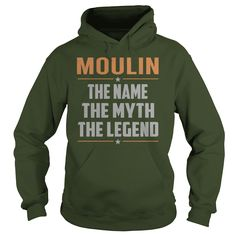MOULIN The Name The Myth The Legend Name Shirts #gift #ideas #Popular #Everything #Videos #Shop #Animals #pets #Architecture #Art #Cars #motorcycles #Celebrities #DIY #crafts #Design #Education #Entertainment #Food #drink #Gardening #Geek #Hair #beauty #Health #fitness #History #Holidays #events #Home decor #Humor #Illustrations #posters #Kids #parenting #Men #Outdoors #Photography #Products #Quotes #Science #nature #Sports #Tattoos #Technology #Travel #Weddings #Women