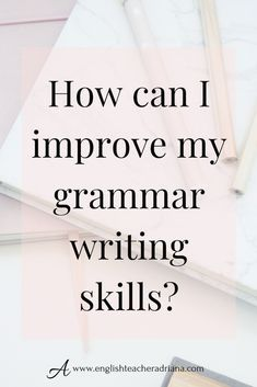 How to improve your English Writing Skills? Learn how to improve your writing skills in English using these 3 tips. Click the link below to watch the full video lesson Improve English Writing, Improve Writing Skills, Improve Vocabulary, Improve Your English, English Writing Skills, Academic Writing, Writing Resources, English Lessons, Writing Tips