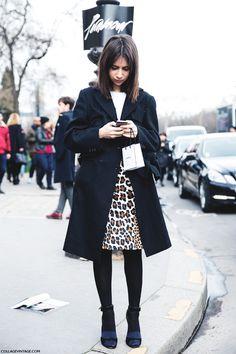 Natasha Goldenberg - Page 55 - the Fashion Spot