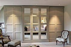 20 Mirror Closet And Wardrobe Doors Ideas  closet door ideas, closet door ideas curtain, closet door ideas bedroom, closet door ideas bifold, closet door ideas sliding, closet door ideas DIY. To get more images, READ IT!