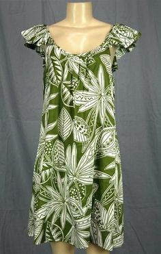 New SUNNY LEIGH Jungle Fever Sun Dress Sz 8 M NWT Charming Relaxed Style | eBay