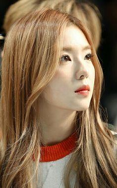 Irene | Red velvet