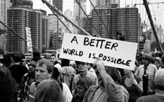 Discover images and videos about Black And White from all over the world on We Heart It. Change The World, In This World, We Heart It, Protest Signs, Creativity Quotes, Favim, Worlds Of Fun, Optimism, Find Image