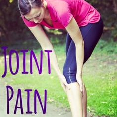 Help for joint pain naturally :: OilsMadeFun.com
