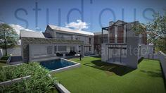 House Thlongane_ Studious Architects_South Africa