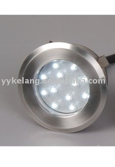 LED  underground lightAluminium die-casting Body,stainless steel cover,48pcsLED,MAX5.76W,glass diffuser,plastic recess. great pin!
