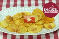 Patates Cipsi Tarifi – En Güzel Yemek Tarifleri: Yemek Tarifleri kategorisinde farklı bir… #YemekTarifleri #baharatlıpatatescipsitarifi