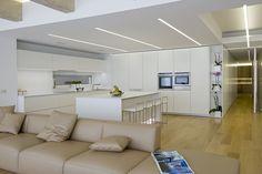 CASA NL_NF - Picture gallery #architecture #interiordesign #kitchen