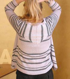 Ravelry: Amandine Cardigan by atelier alfa