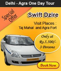 Kumar Taxi Services offers Maruti Swift Dzire Hire from delhi to Outstations for Big Family Enjoy Tour Packages, Best for Honeymoon Couples and Wedding, Family tour Packages, Same day Agra Taj Mahal Tour with Swift Dzire Hire in Delhi to Goa, Jaipur, Rajasthan, Kulla Shimla Manali, Jaipur and Jodhpur City.   4 Passenger + One Driver Air Conditioned Stereo Available Reclining Seats