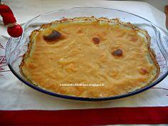 Kiosko di frutti di bosco: Imelletty perunalaatikko - Finnish sweetened potat...