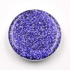 Round Pop Holder Glitter - Phone/Tablet - Accessory