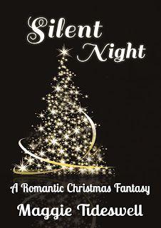 Wonderful Words: Silent Night - A Romantic Christmas Fantasy