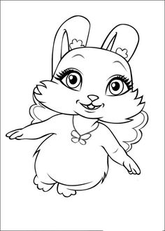 Free Printable Newbarbie Mariposa3 For Kids Print Out Your Own Coloring Pages And Books