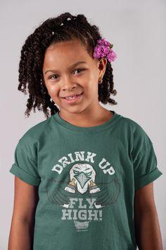 Believe in Brady Ball Football Sports Fans Little Kids Boys Girls Long Sleeve Toddler T-Shirt