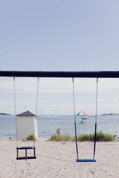 Hanko, The most southern town and the most southern point of Finland Great Places, Places To Go, Beautiful Places, Travel Destinations, Holiday Destinations, Croatia Travel, Italy Travel, Bangkok Thailand, Thailand Travel