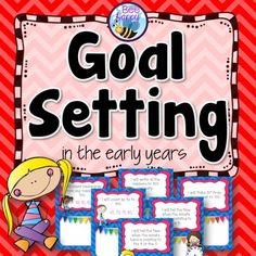 When children first start the process of goal setting they need a lot of help and guidance to set SMART goals - Specific, Measurable, Achievable, Realistic and Timely goals. These goal sheets will assist you, the teacher, to introduce them to this process.
